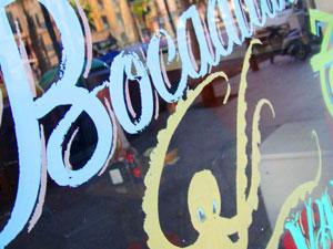 Despaña Fine Foods and Tapas Cafe / Soho NYC