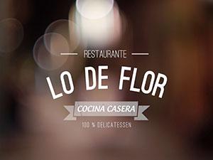 Lo de Flor