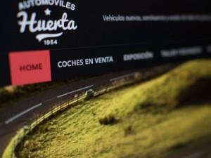 Automóviles Huerta