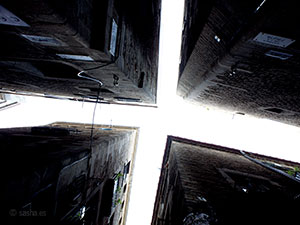 BCN / Raval / Gotico